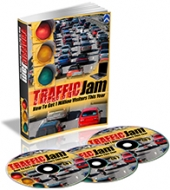 Thumbnail Traffic Jam - With Private Label Rights