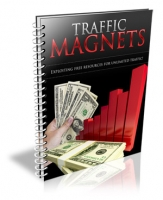 Thumbnail Traffic Magnets With Master Resale Rights