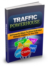 Thumbnail Traffic Powerhouse - With Master Resell Rights