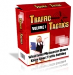 Thumbnail Traffic Tactics : Volume I - With Private Label Rights