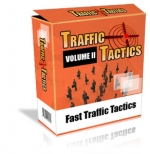Thumbnail Traffic Tactics : Volume II - With Private Label Rights
