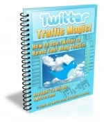 Thumbnail Twitter Traffic Magic! - With Master Resale Rights