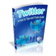 Thumbnail Twitter - A How to Tips and Tricks Guide - With Master Resale Rights