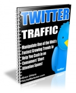 Thumbnail Twitter Traffic