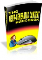 Thumbnail The User-Generated Content Handbook