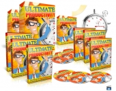 Thumbnail Ultimate Productivity - With Master Resell Rights