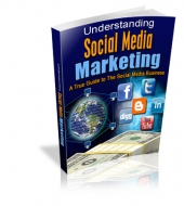 Thumbnail Understanding Social Media Marketing - With Master Resale Rights