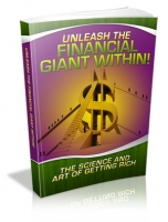 Thumbnail Unleash The Financial Giant Within! - With Master Resale Rights