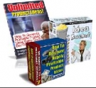 Thumbnail Unlimited Product Ideas Package - With Master Resell Rights