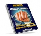 Thumbnail Unlimited Profits & Traffic - With Master Resell Rights
