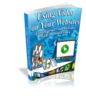 Thumbnail Using Video On Your Websites - With Master Resale Rights