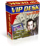 Thumbnail VIP Desk - Your Web-Based Support & Service Desk