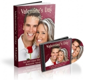 Thumbnail Valentine's Day Magic - With Master Resale Rights