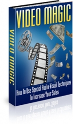 Thumbnail Video Magic - With Master Resale Rights