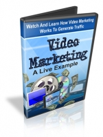 Thumbnail Video Marketing - A Live Example