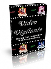 Thumbnail Video Vigilante - With Master Resell Rights