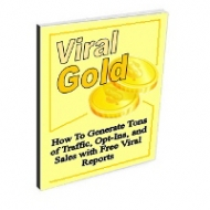 Thumbnail Viral Gold - With Master Resale Rights