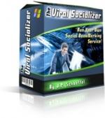 Thumbnail The Viral Socializer