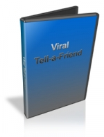 Thumbnail Viral Tell-a-Friend - With Master Resale Rights
