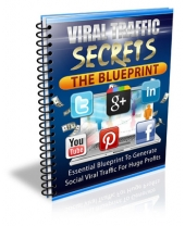 Thumbnail Viral Traffic Secrets Blueprint - With Master Resell Rights