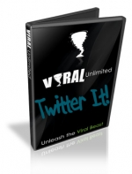 Thumbnail Viral Unlimited Twitter It! - With Private Label Rights