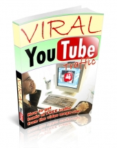 Thumbnail Viral YouTube Traffic - With Resale Rights