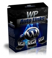 Thumbnail WP Auto Links - With Master Resale Rights