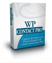 Thumbnail WP Contact Pro - With Master Resale Rights