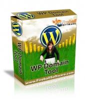 Thumbnail WP Domain Tool - With Master Resell Rights
