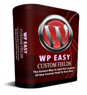 Thumbnail WP Easy Custom Fields - With Private Label Rights