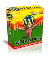 Thumbnail WP Easy Links - With Master Resell Rights