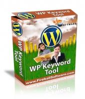 Thumbnail WP Keyword Tool - With Master Resell Rights