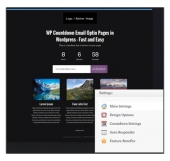 Thumbnail WP Opt-in Countdown Plugin - With Personal Use Rights