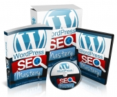 Thumbnail Wordpress SEO Mastery - With Master Resell Rights