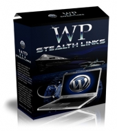 Thumbnail WP Stealth Links - With Master Resale Rights
