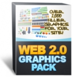 Thumbnail Web 2.0 Graphics Pack