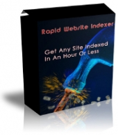 Thumbnail Website Indexer - With Master Resale Rights