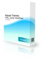 Thumbnail Website Themes - With Master Resale Rights