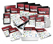 Thumbnail Website Traffic 101 - Part 1 - With