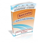 Thumbnail Website Traffic Secrets - With Master Resale Rights
