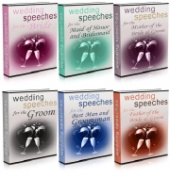 Thumbnail Wedding Speeches - With Master Resale Rights