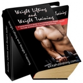 Thumbnail Weight Lifting and Weight Training - With Private Label Rights