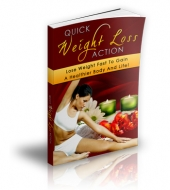Thumbnail Quick Weight Loss Action - With Master Resale Rights