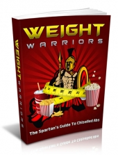 Thumbnail Weight Warriors - With Master Resell Rights