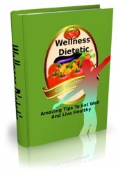 Thumbnail Wellness Dietetic - With Master Resell Rights