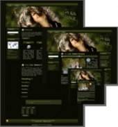 Thumbnail Wild Dance - WP Theme - With Master Resale Rights
