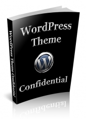 Thumbnail WordPress Plugin Confidential - With Private Label Rights