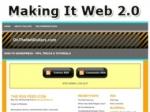 Thumbnail WordPress Theme Web2.0 v1