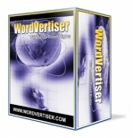Thumbnail Wordvetiser - With Master Resale Rights