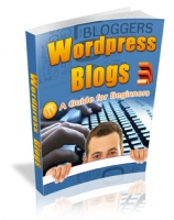 Thumbnail Wordpress Blogs - A Guide For Begineers - With Master Resale Rights